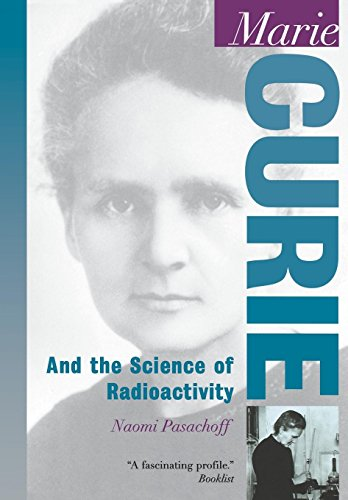 Marie Curie: And the Science of Radioactivity (Oxford Portraits in Science) - Portraits Oxford