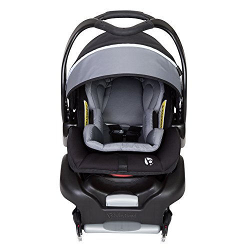 Baby Trend Secure Snap Tech 32 Infant Car Seat, Zinc by Baby Trend (Image #5)
