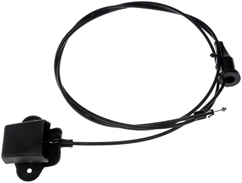 Dorman 912-092 Hood Release Cable with Handle