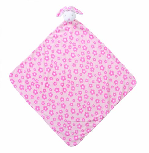 Angel Dear Napping Blanket, Flower Print -