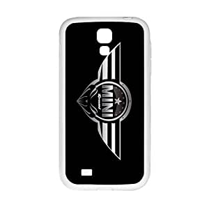 Happy Germany Mini sign fashion cell phone case for samsung galaxy s4