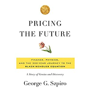 Pricing the Future Audiobook