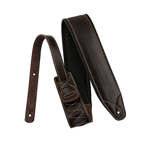 Mugig Guitar Thicker Leather Adjustable product image