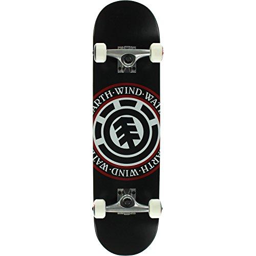 Element Seal Complete Skateboard -7.75