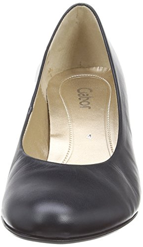Gabor Shoes Comfort Sport 32.696 - Bailarinas cerradas para mujer, Azul (36 ocean), 43
