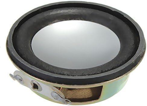 GOZAR 1St 40Mm 4O 3W Full-Range Audio Speaker Stereo Woofer Lautsprecher