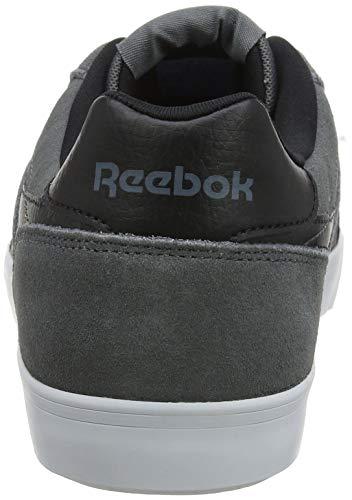 Complete Multicolore Royal de Alloy 000 Gymnastique 2ls Reebok White Black Chaussures Homme R5xq4xfB