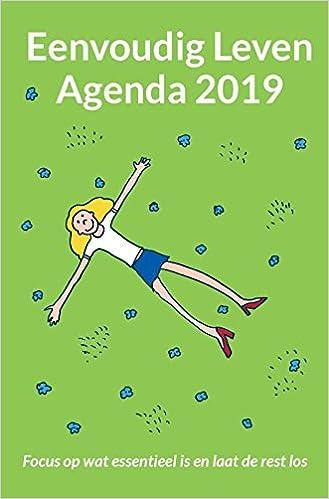 Eenvoudig leven agenda 2019: Amazon.es: Nynke Valk, Alex ...