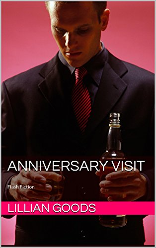Anniversary Visit: Flash Fiction