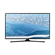 "Offerta Samsung TV 55''- Serie KU6050 Smart TV da 55"", 4K Ultra HD"