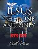 Jesus the One and Only DVD Set By Beth Moore