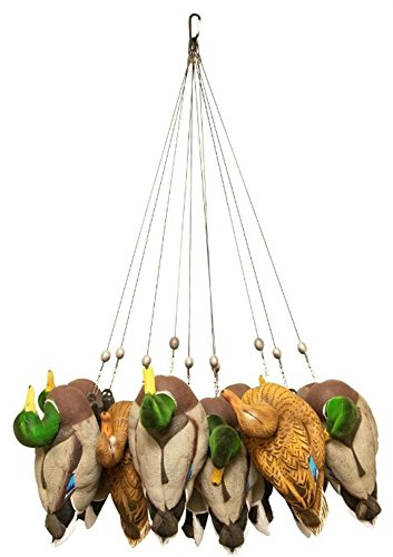 - Rig 'Em Right Duck Decoy Slide Anchor Set (30 Inch 4 Ounce)