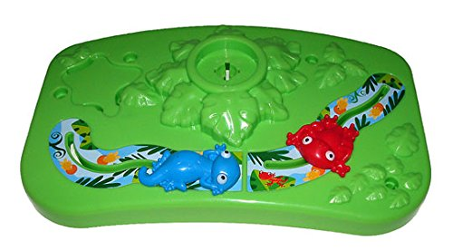 Fisher Price Rainforest Healthy Care Booster Seat - Replacement Toy Tray