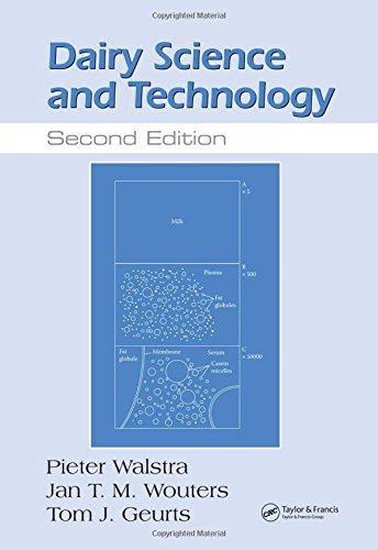 Dairy Science and Technology (Food Science and Technology)