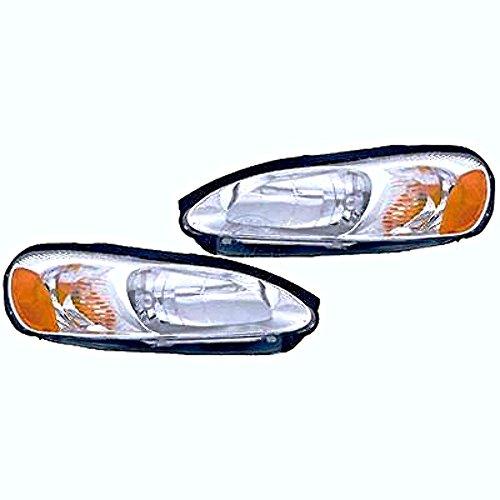 02 Chrysler Sebring 2dr Coupe - 3