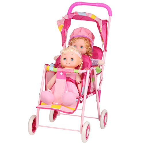 4 Wheel Baby Prams - 2