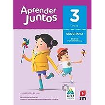 Aprender Juntos. Geografia - 3º Ano - Base Nacional Comum Curricular