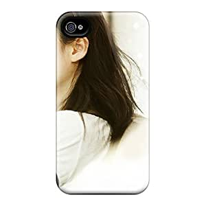 For Iphone 4/4s Fashion Design Kim Tae Hee Sausage Case-geREfzV499dGRfn
