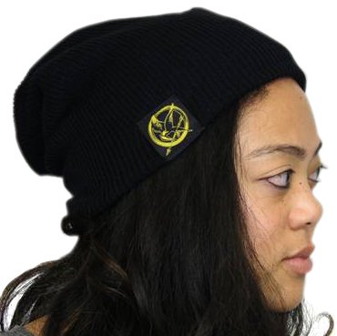 The Hunger Games Movie Beanie Slouchy (Hunger Games Districts Costumes)