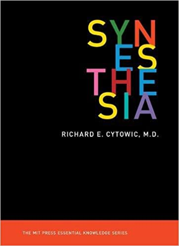 New book on Synesthesia