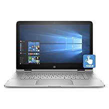 "HP Spectre 13.3"" Convertible Touchscreen Laptop (Intel Core i5, 8GB, 256GB SSD) with Windows 10"