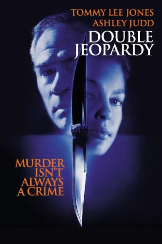 DVD : Double Jeopardy (1999)