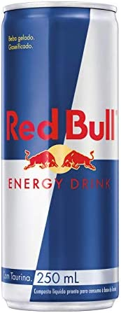 Energético, Red Bull