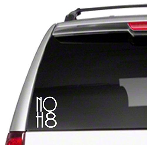 No H8 5