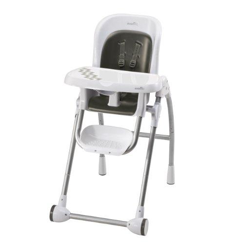Evenflo Modern  Kitchen High Chair