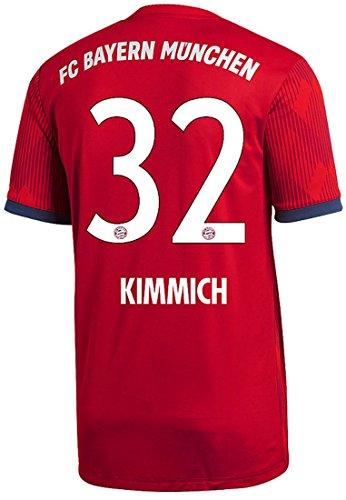 H shirt T Fcb Adidas Uomo Kimmich wqW15xWBvp
