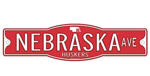 Nebraska Cornhuskers Huskers 4