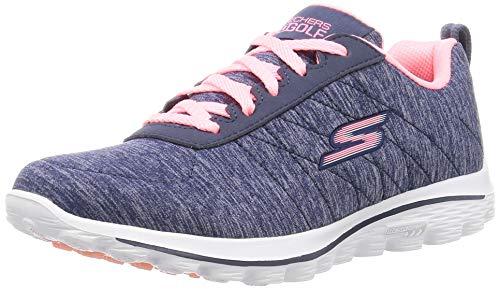 Skechers Women's Go Walk Sport Relaxed Fit Golf Shoe