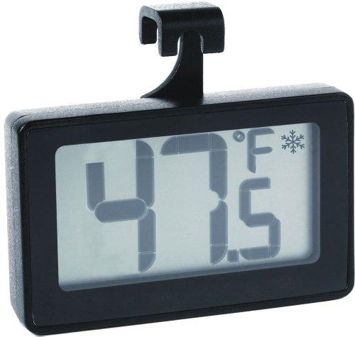 UPC 892137002701, Admetior Digital Refrigerator Thermometer