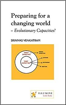 Preparing for a changing world: Evolutionary Capacities? by [Venkatram, Srinivas]