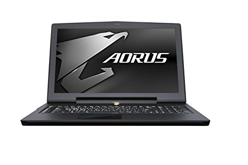 Aorus X7 Pro V5-SL2, 17.3