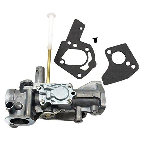 New Carburetor For Briggs & Stratton 495459 Carburetor Replaces # 492645, 490524