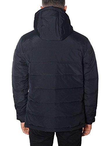 LE COQ SPORTIF ESS SP DOUDOUNE HEAVY M BLACK XL