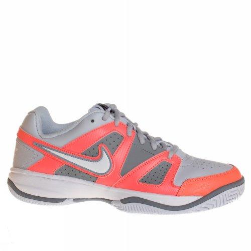 fc30c85c96 Zapatillas Tenis nike City Court VII Gris Fresa Acida Señora - 40:  Amazon.es: Zapatos y complementos