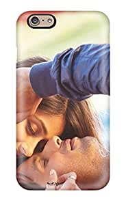 High Quality Shock Absorbing Case For Iphone 6-romantic Indian Boy Girl