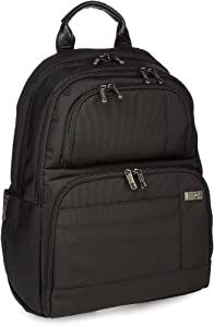 Victorinox Luggage Architecture 3.0 Big Ben 17 Backpack, Black, One Size