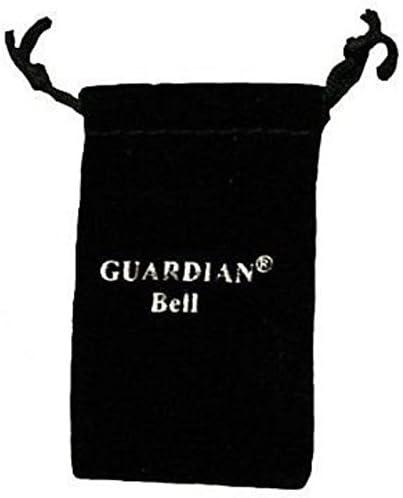 Guardian® ベルセルティックスワールコンプリートバイクキット ハンガーとリストバンド付き