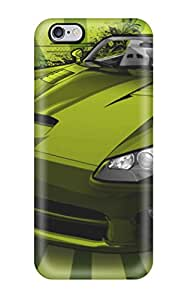 Tpu ZippyDoritEduard Shockproof Scratcheproof Vector Dodge Viper Hard Case Cover For Iphone 6 Plus