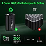 Rechargeable Battery for Xbox One/Xbox Series