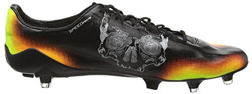 Adulte Black Chaussures Noir Multicoloured 01 Essliigrphfgf6 Football Entrainement de Puma Mixte qYzx7Bw