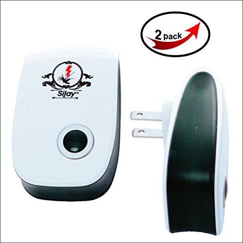 sijay-pest-control-ultrasonic-repellent-electronic-plug-in-repeller-for-insect-and-rodent-white
