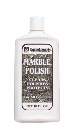 Lundmark Marble Polish Bottle 10 Oz