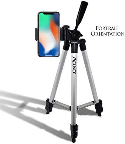 Xzan Camera Monopod Kit Telescopic Video Monopods Aluminum Alloy Stand for DSLR Video Cameras Camcorders