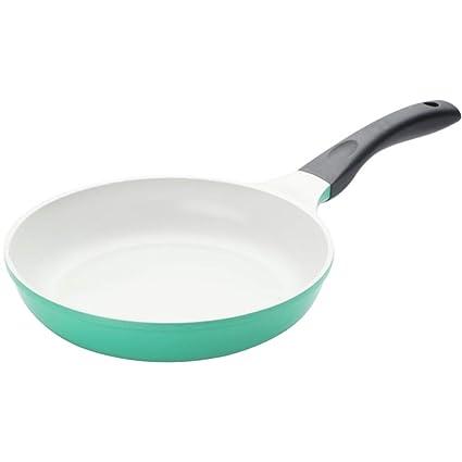 AYANGZ Antiadherente Sartén Inducción Sin teflón, cerámica Profundo Chef/Freír Sartenes Libre de PFOA