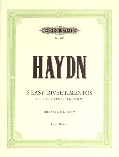 6 Easy Sonatas - 4