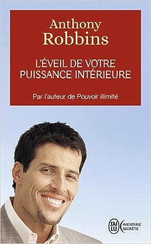 GRATUIT PDF ANTHONY TÉLÉCHARGER ILLIMIT ROBBINS POUVOIR